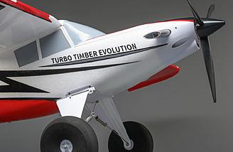 Turbo Timber Evolution Nose