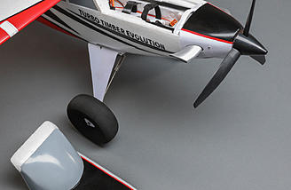 Turbo Timber Evolution Battery Hatch