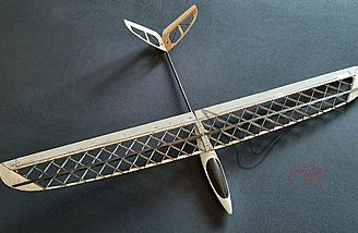 Vogel Fly BOO Micro Slope Glider Kit