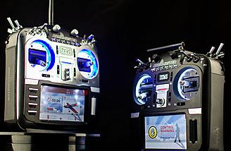 RadioMaster LED Gimbal Rings!