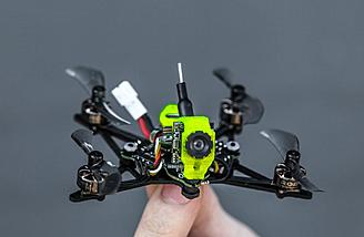 Flywoo Firefly 1S Nano Baby Quad 40mm