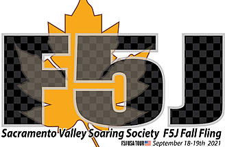 SVSS F5J Fall Fling /F5J USA TOUR EVENT September 18-19