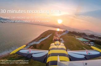 Long Recording Times