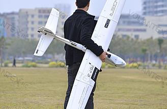 "77"" Wingspan"
