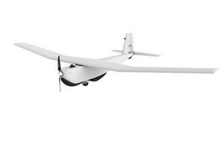 The Puma UAV