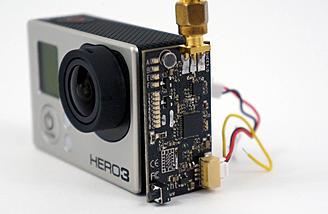 Dimensions match GoPro case