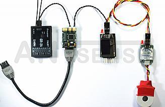 FrSky Telemetry Setup