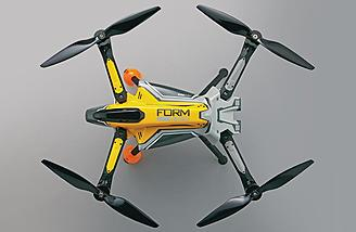HeliMax Form500 Utility Drone - RC Groups