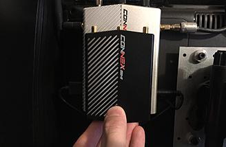 Connex Mini receiver