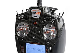 Spektrum DX20 Radio