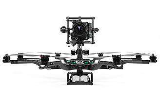 Movi top mounted for Skyview