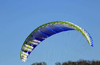 Hybrid wing