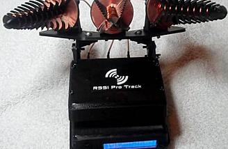 News RSSI Pro Track FPV Tracking System - RC Groups