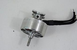MicroDan 2510-2700Kv Hand built motor