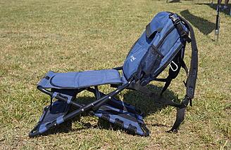Full recline position