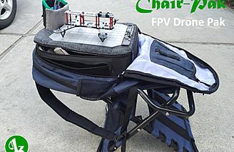 Drone-Pak Insert