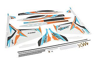 Foam board kit