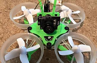 Camera mount and Antennas protector