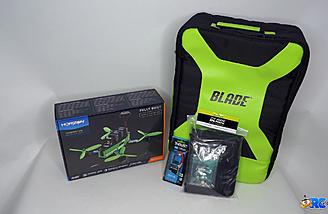 Blade Racer Kit