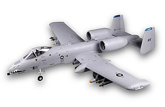 New Force RC A-10 Thunderbolt II