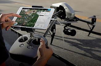 Powerful Autonomous flight