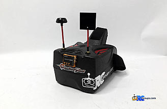 DVR on the Eachine Goggles Two