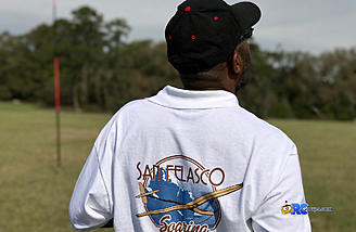San Felasco Shirts for all contestants