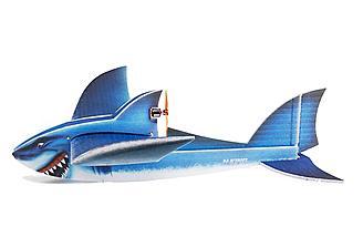 HobbyKing Shark Plane