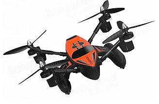 WLtoys Q353 Land Sea Air 3 n 1 Drone