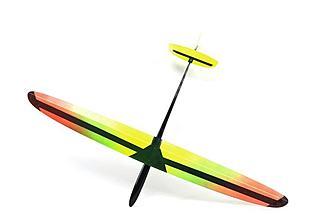 Armsoar Go 2 discus launch glider