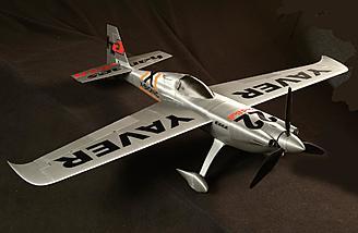 3D printed Zivko Edge 540