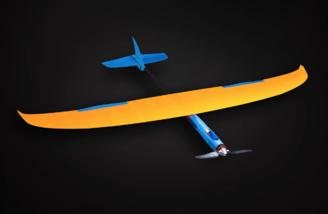 3D print this Easymax sport plane