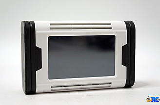 LCD Touch Screen Display on the Magical Core