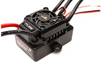 Fuze 130A Sensorless Brushless Waterproof ESC