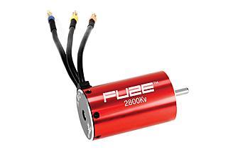 Fuze 550 BL 6-Pole Motor, 2800Kv