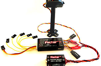 EagleTree Systems Vector Flight Controller