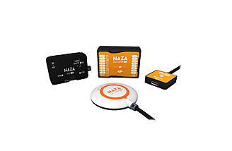 DJI Naza Flight Controller