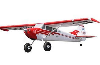 Flex Innovations Cessna 170 PNP