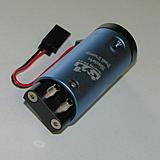 ICARE Electric Fuel Pump