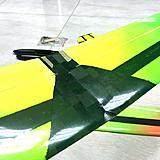 Composite 1.5M wing