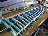 Name: Fitting spars and top bits.JPG