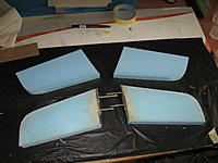 Name: Preparing for mounting tails. 005.jpg Views: 90 Size: 147.4 KB Description: