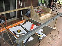 Name: Preparing for mounting tails. 004.jpg Views: 106 Size: 230.8 KB Description: