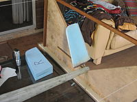 Name: Preparing for mounting tails. 006.jpg Views: 102 Size: 189.5 KB Description:
