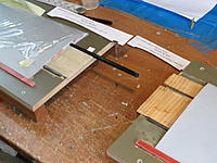 Name: Parting board ramp - glass sheet compared to wood. 002.jpg