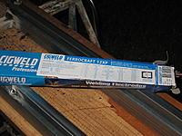 Name: Backing frame welding. 003.jpg Views: 75 Size: 223.3 KB Description: