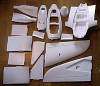 Name: 130430@134948 P1080610.jpg Views: 788 Size: 153.7 KB Description: Foam parts