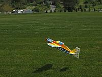 Name: plane pics 018.jpg Views: 151 Size: 253.9 KB Description: Flare to land