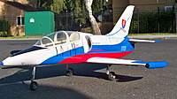 "Name: 103_6359.jpg Views: 166 Size: 77.1 KB Description: Rc-Warbirds ""JTM"" 90MM L-39."