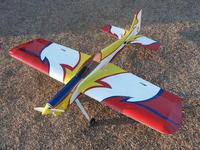 Name: Duke 50 3D Electric  3-10-2007 013.jpg Views: 196 Size: 211.1 KB Description: Duke 50 3D